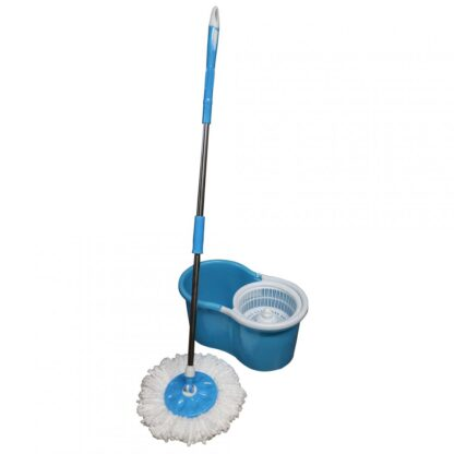 PRIMO CLEANING SET, MOT ROT.360, BLUE