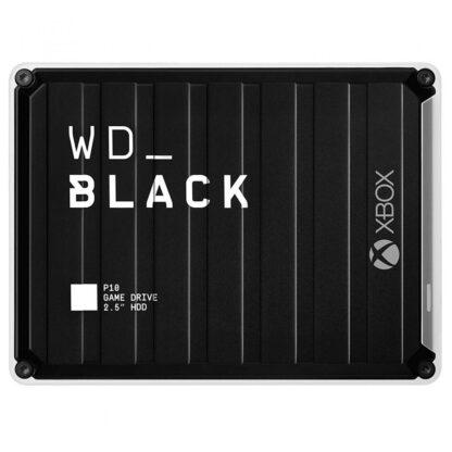 """EHDD 3TB WD 2.5"""" BLACK P10 GAME DRIVE XB"""