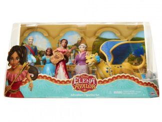 SET OF FIGURES, ELENA FROM AVALOR