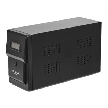 UPS 1500VA SERIOUS SRXU-1500LI