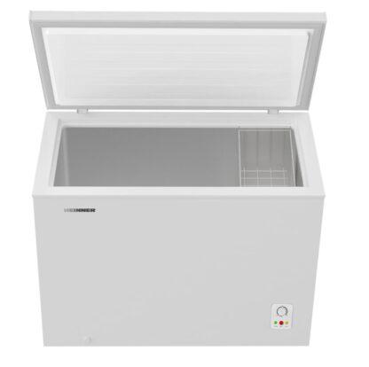 Chest freezer HEINNER CFC-H297F+