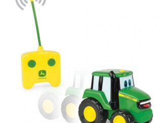Johnny tractor with remote control