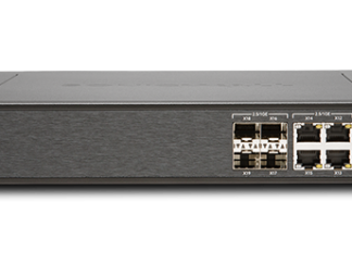 Firewall SonicWall NSA2650  4X2.5GBE,12X1GBE