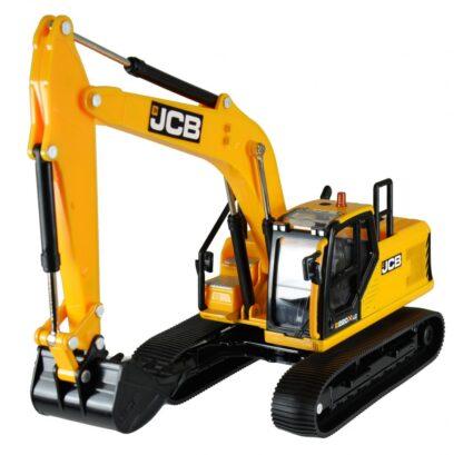 JCB-X SERIES EXCAVATOR