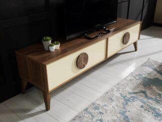Brest TV console