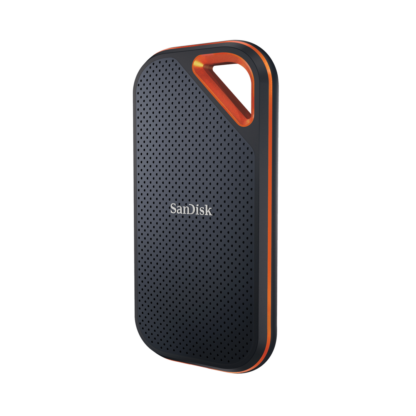 Sandisk External SSD 2TB 3.1 EXTREME PORTABLE