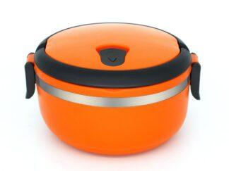 THERMAL PAN, 0.7 L, ORANGE