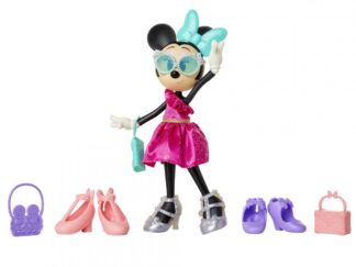 Minnie Mouse, Set of fashion accessories