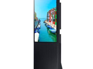 Digital Totem 54.5 inch