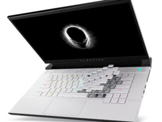 Dell Alienware M15 R4 FHD i7-10870H 32 512 3070 W10P