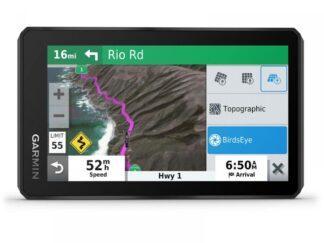 "GM GPS Zumo Xt Navigator Motorcycle 5.5"""