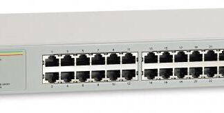 ATI SW 24P GB 4SFP L2 WEBSM ECO