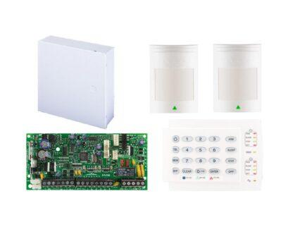 PD SP4000 + TRAFFIC BOX + K10 + 2 * 476 +