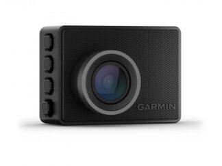 Garmin Dash Cam 47 1080p 140* Angle