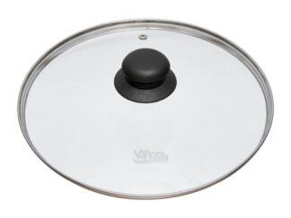 22 CM glass lid