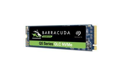 Seagate SSD 1TB M.2 NVME Q5 PCIE BARRACUDA