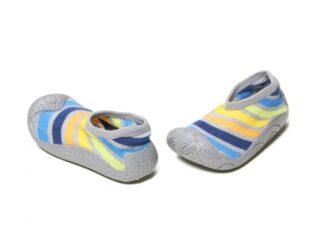 Non-slip socks TPR 21/12.6cm US1K2-13-21