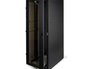 "TRITON floor rack 19 ""42U 800X1000 black"