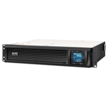 APC SMART-UPS 1000VA RM 2U