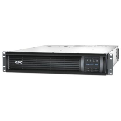 APC SMART-UPS 3000VA LCD RM 2U