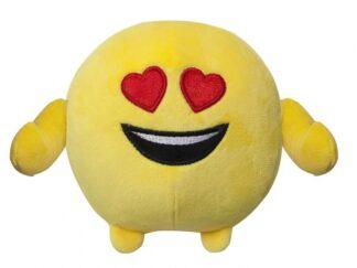 Plush emoticon(IN LOVE) 11 CM