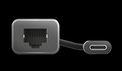 Trust Dalyx USB-C to Ethernet Adapter