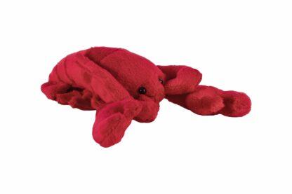 Plush lobster, 20 cm