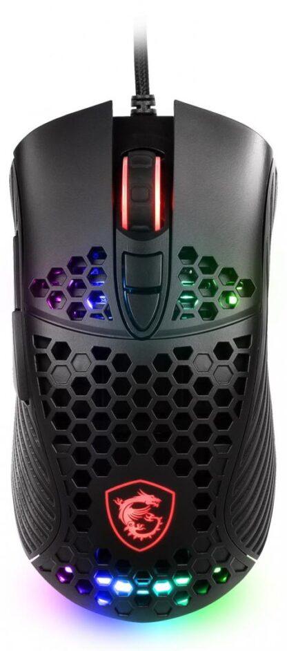 MSI Gaming Mouse M99 Box