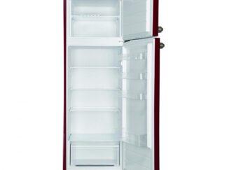 Fram FDD-VRR311BDF+ two-door refrigerator