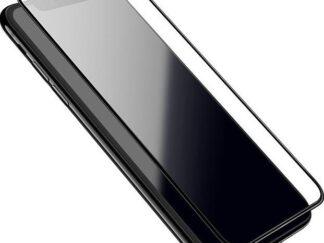 Hoco IP X / XS / 11 Pro black glass foil