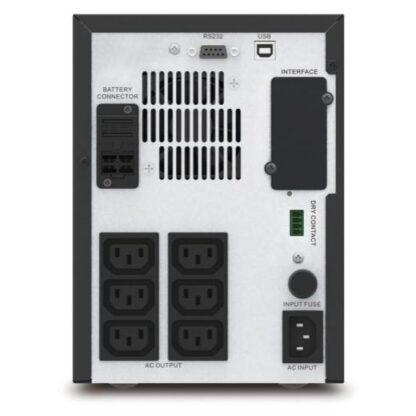 APC Easy UPS SMV 1500VA 230V