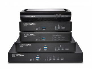 Firewall SonicWall TZ400  5X1GBE