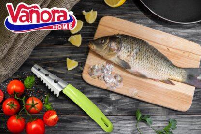 FISH CLEANER 20.1 X 3.1 CM