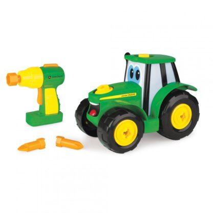 Tractors to build