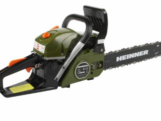 HR chainsaw 45CC 1.8KW 400MM EU-V