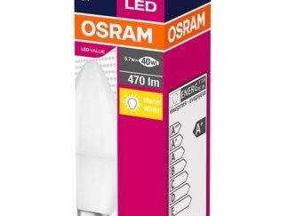 LIGHT BULB LED OSRAM 4052899326453