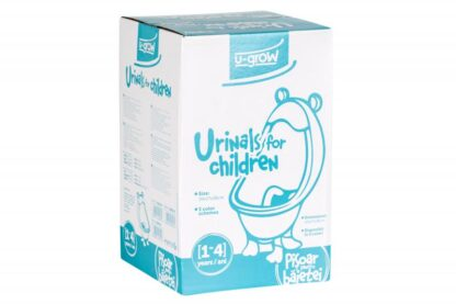 Boys Urinal White UG U6816-W