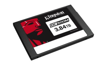 Kingston SSD 3840GB 2.5 SEDC500R/3840G
