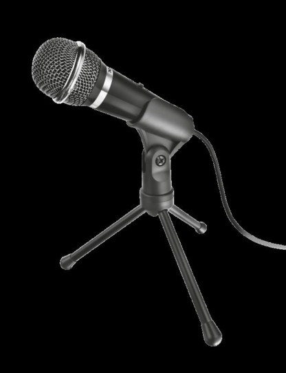 Trust Starzz All-round Microphone for PC