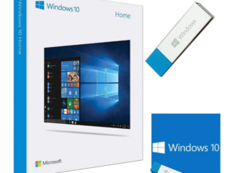 Windows HOME License FPP 10 P2 32-bit/64-bit Romania