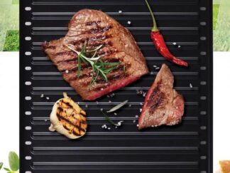 HEINNER HEG-F1800 ELECTRIC GRILL