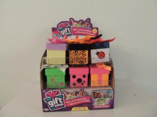 Gifts- W2 surprise figurine box