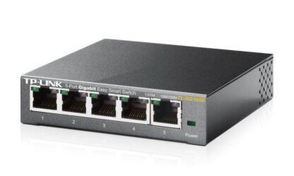 TPL SW 5P-GB EASY-SMART