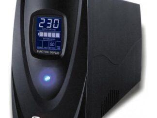 UPS 850VA SERIOUS SRXU-850LS