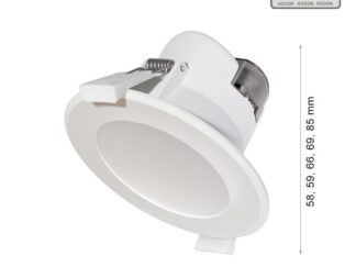 LED PANEL 2R L091320004