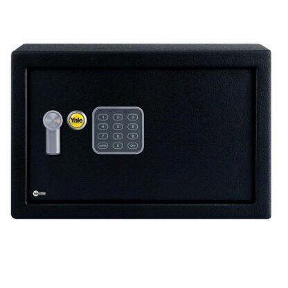 SAFE BOX YALE STANDARD COMPACT