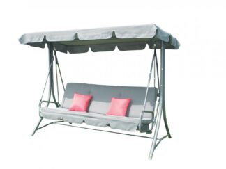 HR Swing chair/ bed 2 places