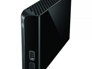 """HDD EXT 6TB SG 3.5"""" BACKUP PLUS USB3.0"""