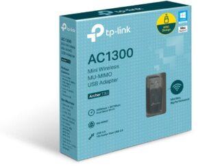 TP-LINK ADAPTER USB3.0 AC1300 DUAL-B