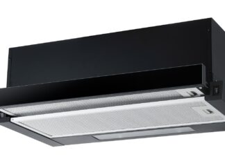 HEINNER HTCH-F400GBK TELESCOPIC HOOD